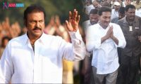 Collection King Mohan Babu All Set to Join in YS Jagan's Party