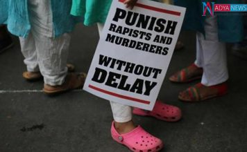 Police Complaint on Seven Persons For Gang-rape in Noida