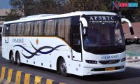 An Big Jolt to Andhra Pradesh People from APSRTC