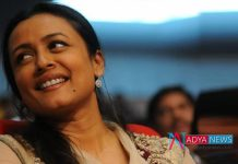 Super Star wife Clarifies on Husband's Bollywood Debut