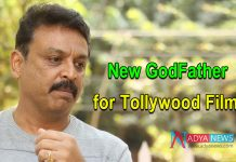 Tollywood Senior Actor Becoming the New GodFather for Tollywood Films