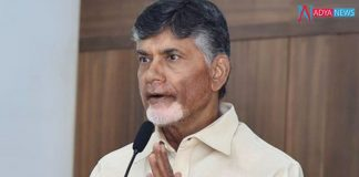AP Chief Minister to Attack Against NDA government