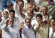 Karnataka Election Games As been Closed with cabinet portfolio Allotment