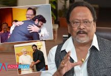 Controversial News on Bhahubali's Political Campaign