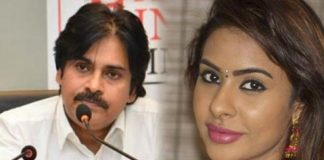 Controversial Actress Accepted the Challenge and Made Allegations On Pavan Kalyan