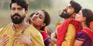 Ram Charan's Rangasthalam Get's World's Recognition