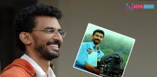 Fidaa Director Kammula Comming Back With his Older Way