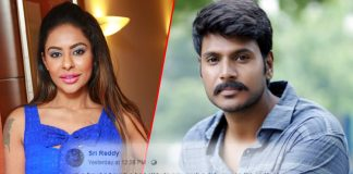 Once Again Controversial Actress Attacked on Actor Sundeep Kishan
