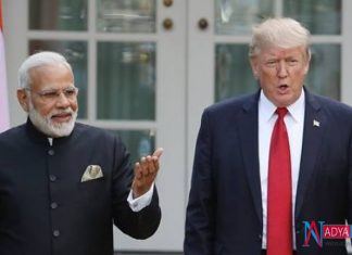 US President going to be Cheif Guest For 2019 Republic Day