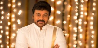 Mega Star Gets Prestigious Birthday Wishes From The AP Political Parties