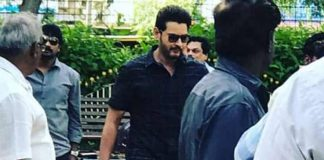 Mahesh Babu giving A Surprise Shock With His New Look