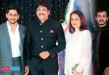 Akkineni Family To Combine For Another Multi-Starrer