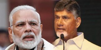 AP Chief Minister Fired On Modi Government To Do More Help For Kerala