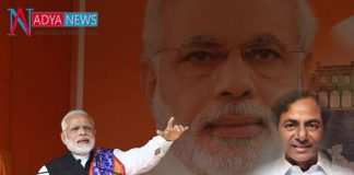 IS Prime Minister Modi Decided TRS Going to Win In Telangana