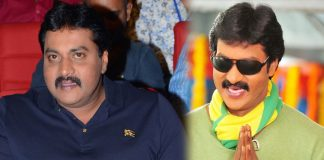 Star Comedian Sunil Back to His Successful Position