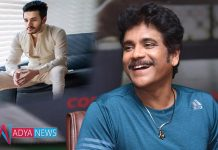 Akkineni Nagarjuna Clarifies the Bollywood Debut of Akhil