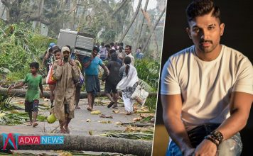 Stylish Star's Big Helping Hand For Title Effected Victims