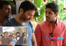 Allu Arjun To Announce His Production House Name On His New Movie Opening