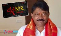 RGV Raised a Question on NTR Marriage with Lakhsmi Parvathi.......
