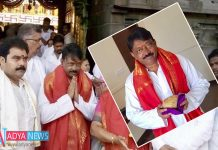People Shocked With The Sudden Change In Ram Gopal Varma