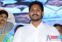 What's Going In Between Pawan Kalyan and YS Jagan