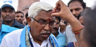 Will TJS Chief Kodandaram Get Out From TRS Party Trap