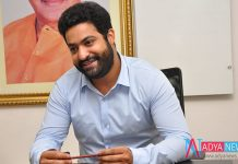 Will NTR Use Only Social Media for Telangana elections