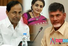 Very Huge competition For the political party's in Kukatpally Constitution