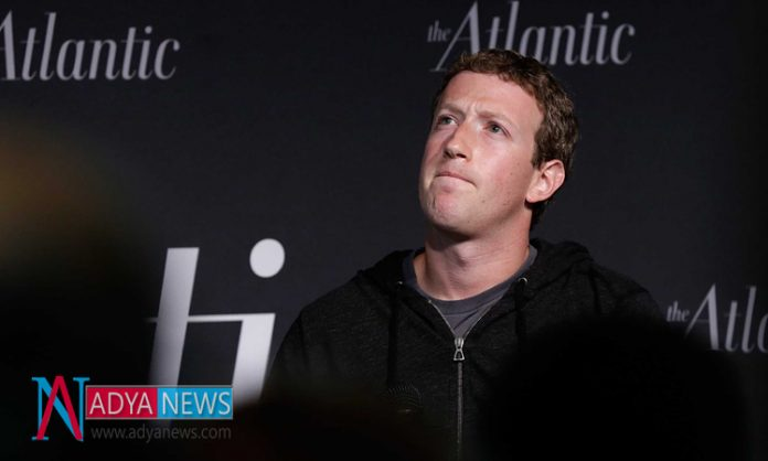 Financial specialists Keeping More Pressure On Facebook CEO