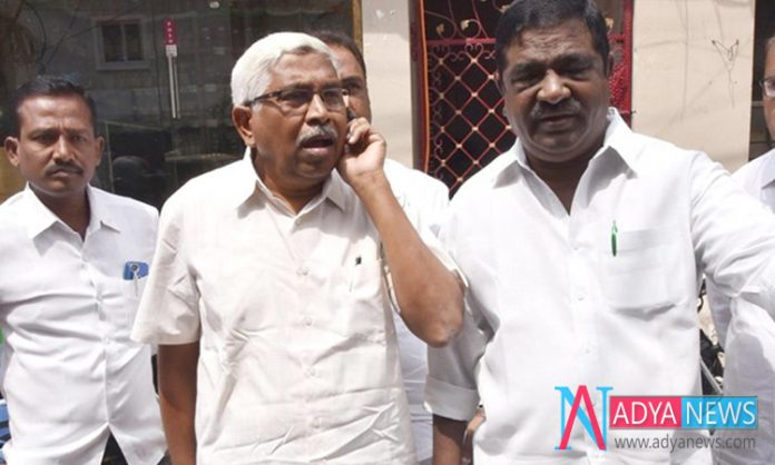 This Is the Final Chapter in Kodandaram's Political Life