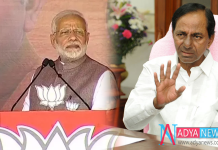 This Is First Time PM Modi Fired Very Seriously On Telangana CM KCR
