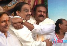 Mohan Babu opinion KCR Will Form the Government In 2018 Elections