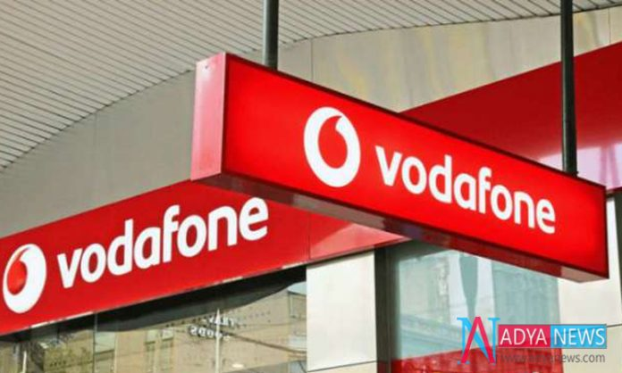 Vodafone Announced A Special Recharge Plans with 100% cashback
