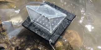 New Innovations for Purifying Water From Sunlight