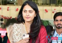 Beautiful Devasena Get Trolls On her Heavy Weight Putting