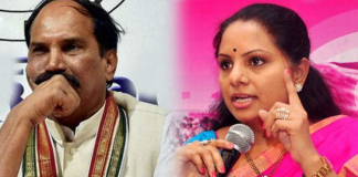 TRS Party Counter Attack On Telangana Election Process