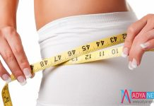 Females with Low Fat Near the Hips Leads to Severe Health Issues