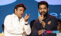 A Big Discussion on Nandamuri Heros Distance Maintaining
