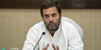 AICC President Rahul's Mesmerizing Election Promises
