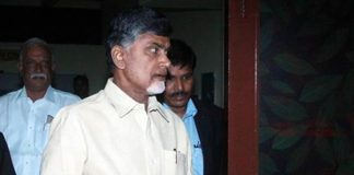 ChandraBabu Gets Disaster Shock on All Party Meeting