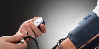 Early dementia Can be Diagnosed by Maintaining Blood Pressure