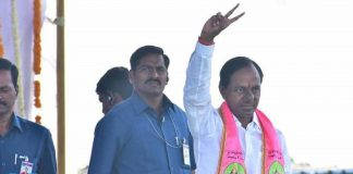 Once Again TRS Proved Their Stamina In Panchayat Elections