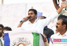Times Survey Has Given Much Inspiration On YSRCP in LokSabha Polls