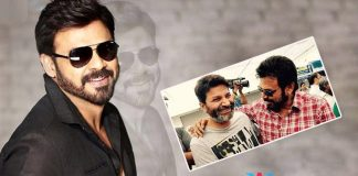 Venkatesh Planning to Prove Himself Once Again In Film Industry