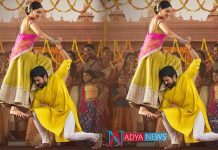 Is Ram Charan Repeating The Bhahubali Moment in Vinaya Vidheya Rama
