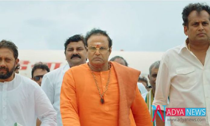 Will TDP Gain Any thing From NTR Bio-Pic Movie