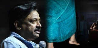 You Can See Much Reality Scenes in Lakshmi's NTR: RGV