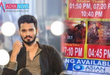 Young Hero Nikhil Fired On Social Media Criminals For Creating Fake Mudra Online Tickets