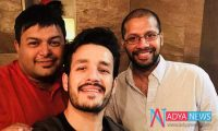 Will Thaman Continue His Top Position With Akhil's Mr Majnu