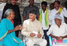 Is This The Smart Move of Chandrababu Before The Assembly Elections